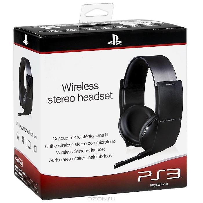 Купить наушники PS3, PS4, Xbox 360, Xbox One, низкие цены