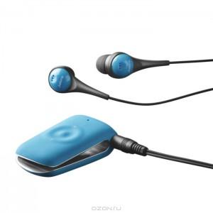 Jabra Clipper - недорогой вариант стерео гарнитуры для телефона.